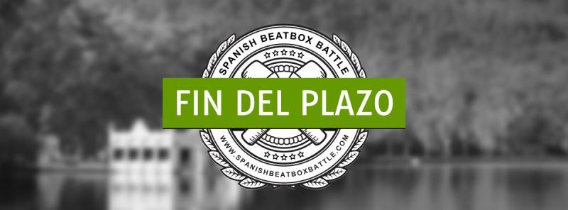 #spanishBBB2014 - Fin del plazo de inscripción