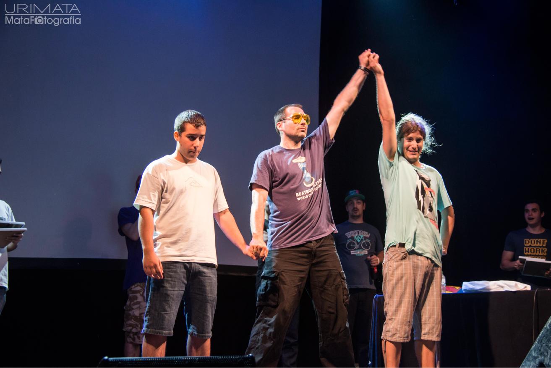 5th Spanish Beatbox Battle® - Veredicto final